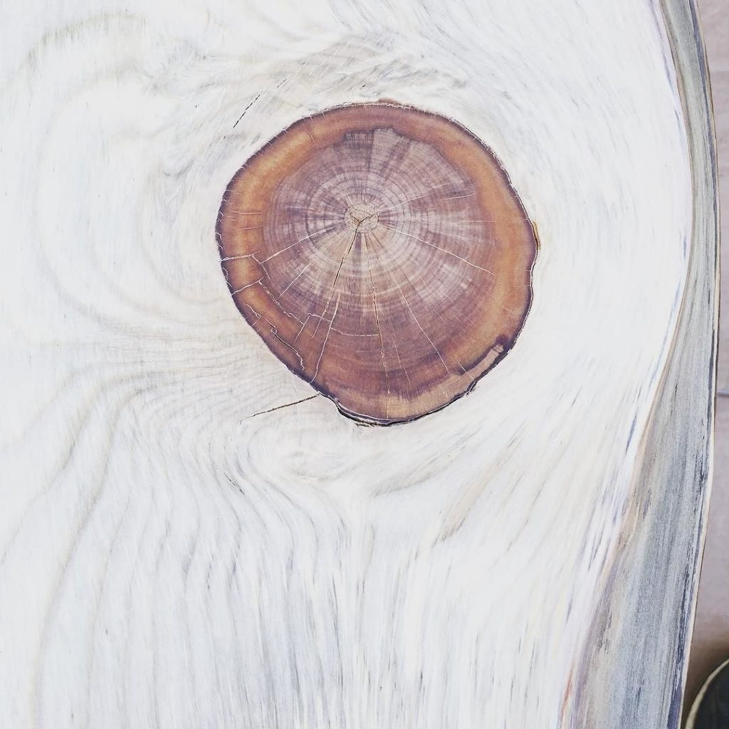 Sneak peak of a project I'm making. Name that wood? #woodworking #blaiseintrees #wood