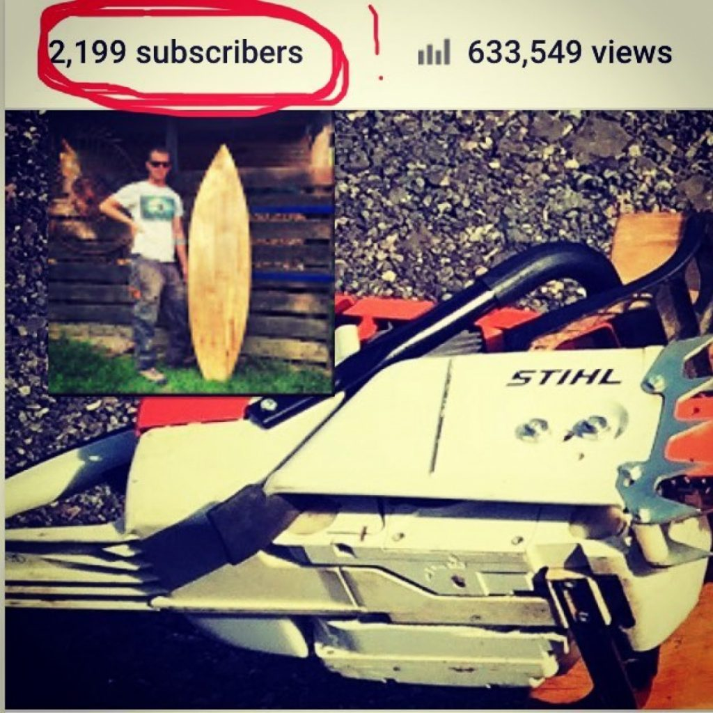 Wow who's going to tip my YouTube over 2.2k? Thanks for all the love always have a great weekend